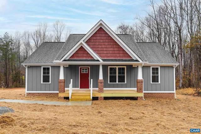 7675 Fredericks Hall Road, MINERAL, VA 23117 (#617552) :: Crossman & Co. Real Estate