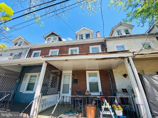 427 New Elm Street, CONSHOHOCKEN, PA 19428 (#PAMC693478) :: ExecuHome Realty
