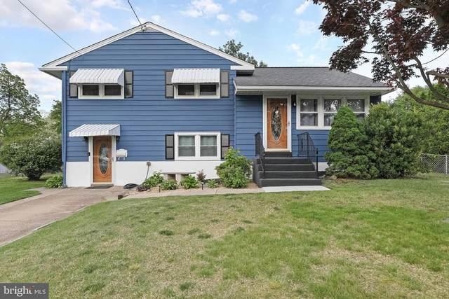 4 Goldy Drive, GLOUCESTER CITY, NJ 08030 (#NJCD420052) :: A Magnolia Home Team