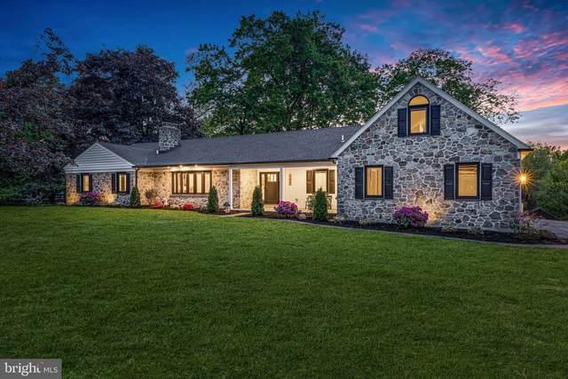 347 Ivy Mills Road, GLEN MILLS, PA 19342 (#PADE546308) :: The Matt Lenza Real Estate Team