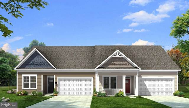 TBD Mystic Rock Lane S Homesite #129, WAYNESBORO, PA 17268 (#PAFL179938) :: Realty ONE Group Unlimited