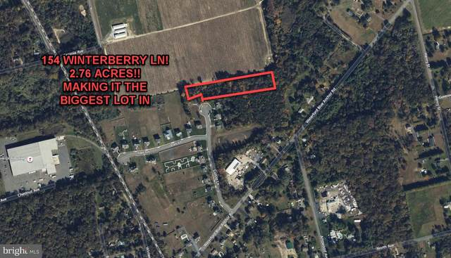 154 Winterberry Lane, HAMMONTON, NJ 08037 (#NJCD420054) :: A Magnolia Home Team