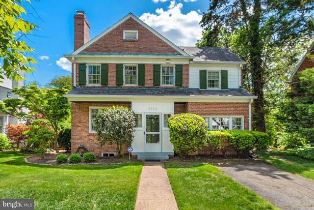 3120 Winnett Road, CHEVY CHASE, MD 20815 (#MDMC758780) :: The Gold Standard Group