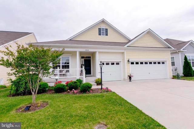 29414 Pembroke Landing, MILLSBORO, DE 19966 (#DESU183198) :: Bright Home Group