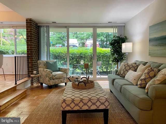 9806 Georgia Avenue 22-101, SILVER SPRING, MD 20902 (#MDMC758790) :: Dart Homes