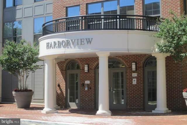 485 Harbor Side Street #312, WOODBRIDGE, VA 22191 (#VAPW522802) :: The Sky Group