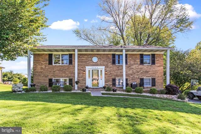 2103 Lippizan Court, FALLSTON, MD 21047 (#MDHR260086) :: The Licata Group / EXP Realty