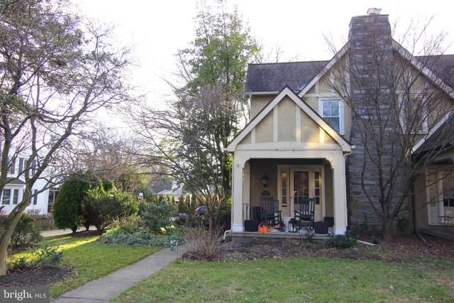 2100 Chestnut Avenue, ARDMORE, PA 19003 (#PADE546320) :: Ramus Realty Group