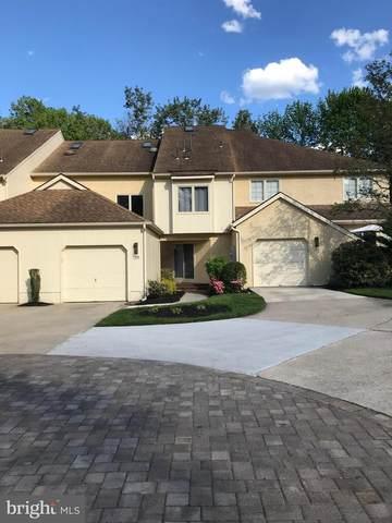1506 Chanticleer, CHERRY HILL, NJ 08003 (#NJCD420060) :: A Magnolia Home Team
