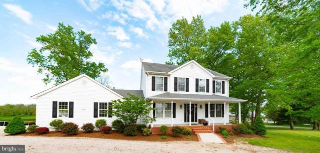 10925 River Road, DENTON, MD 21629 (#MDCM125526) :: ExecuHome Realty