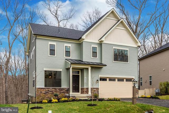 93 Shavano W, NEW MARKET, MD 21774 (#MDFR282626) :: Jim Bass Group of Real Estate Teams, LLC