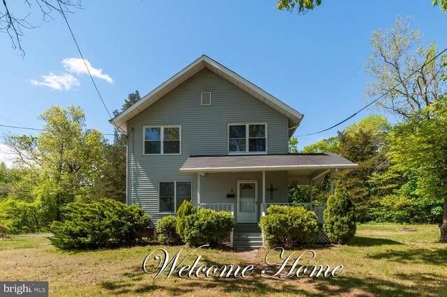 2 Magnolia Road, PEMBERTON, NJ 08068 (#NJBL397854) :: A Magnolia Home Team