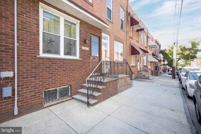 2837 E Thompson Street, PHILADELPHIA, PA 19134 (#PAPH1018142) :: The Schiff Home Team
