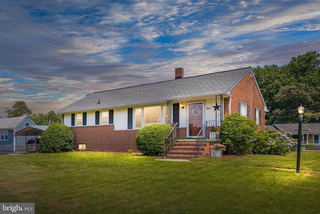 80 Lorenzo Drive, FREDERICKSBURG, VA 22405 (#VAST232506) :: Better Homes Realty Signature Properties