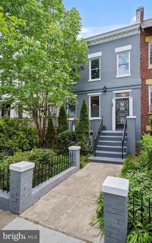42 Channing Street NW, WASHINGTON, DC 20001 (#DCDC522114) :: Crossman & Co. Real Estate