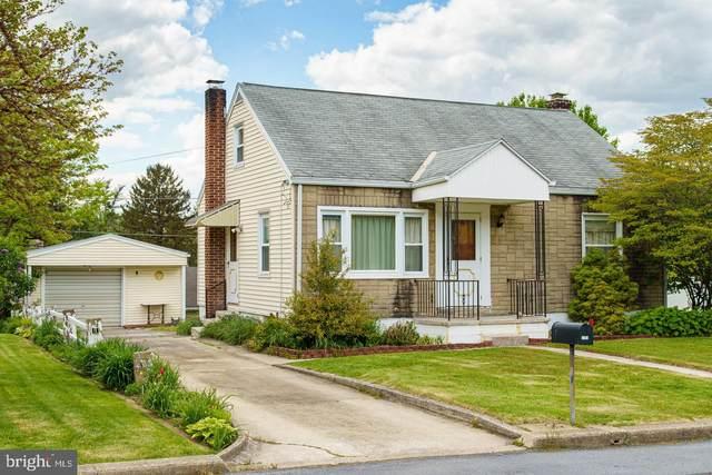 2202 N 18TH Street, READING, PA 19604 (MLS #PABK377668) :: Maryland Shore Living | Benson & Mangold Real Estate