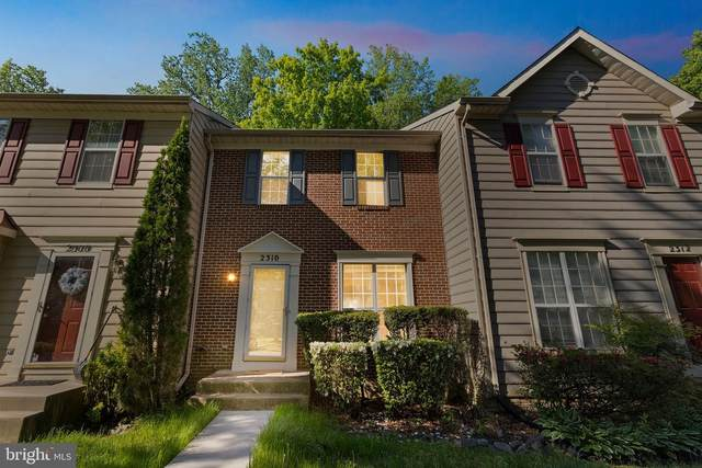 2310 Rosebranch Court, BROOKEVILLE, MD 20833 (#MDMC758802) :: The Matt Lenza Real Estate Team
