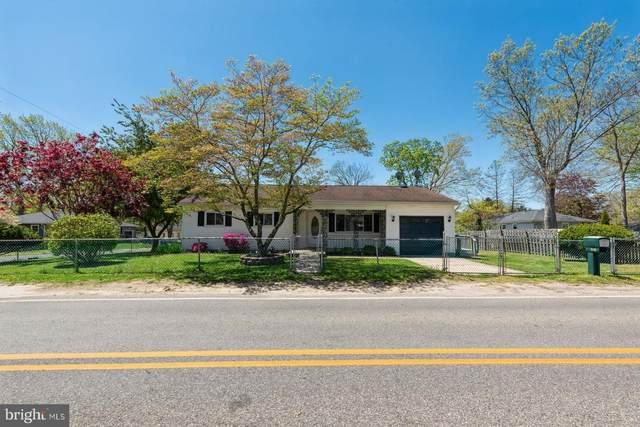 901 Evergreen Boulevard, BROWNS MILLS, NJ 08015 (#NJBL397856) :: A Magnolia Home Team