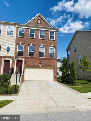 7509 Briargrove Lane, GLEN BURNIE, MD 21060 (#MDAA468498) :: Ram Bala Associates | Keller Williams Realty