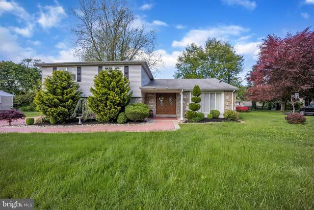 871 Oriole Lane, HUNTINGDON VALLEY, PA 19006 (#PAMC693492) :: RE/MAX Main Line