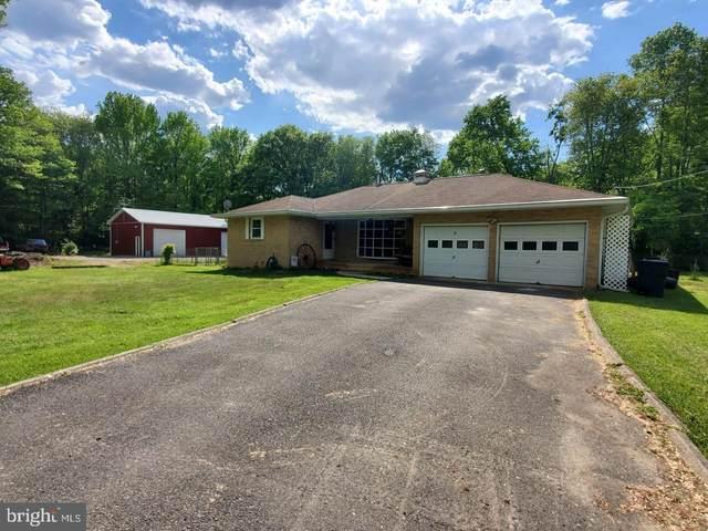 3 Gilbert Road, WESTAMPTON, NJ 08060 (#NJBL397858) :: A Magnolia Home Team