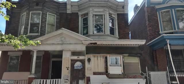 517 N 52ND Street, PHILADELPHIA, PA 19131 (#PAPH1018144) :: Keller Williams Realty - Matt Fetick Team