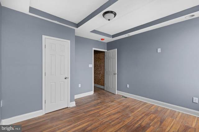 507 N Luzerne Avenue, BALTIMORE, MD 21205 (#MDBA551248) :: The Mike Coleman Team