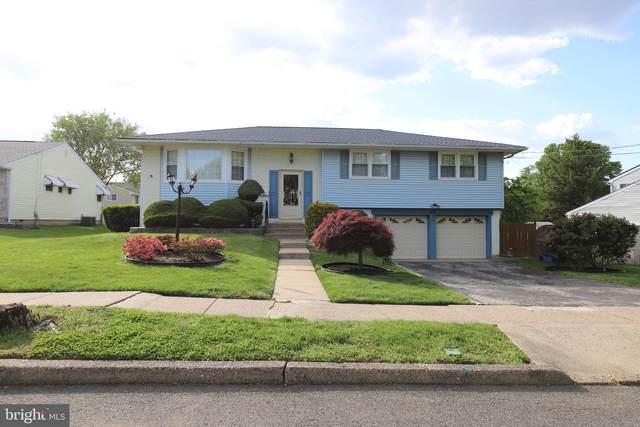 18 Wagon Lane, CHERRY HILL, NJ 08002 (#NJCD420064) :: A Magnolia Home Team
