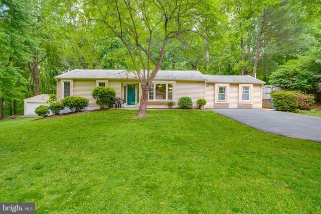 8754 Paper Birch Court, WALDORF, MD 20603 (#MDCH224776) :: The Maryland Group of Long & Foster Real Estate
