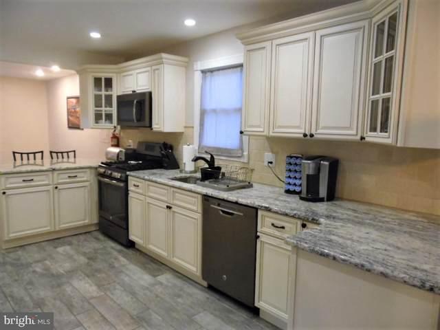 3 Warwick Road, STRATFORD, NJ 08084 (#NJCD420066) :: A Magnolia Home Team