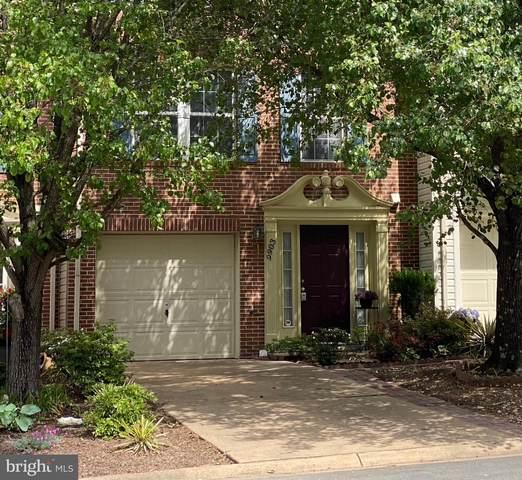 9903 Grass Market Court, FREDERICKSBURG, VA 22408 (MLS #VASP231548) :: Maryland Shore Living | Benson & Mangold Real Estate