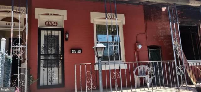 4664 Griscom Street, PHILADELPHIA, PA 19124 (#PAPH1018152) :: Ram Bala Associates | Keller Williams Realty