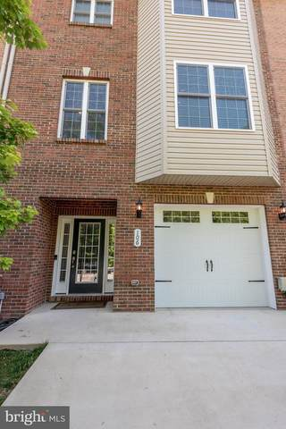 106 Sorghum Place, LA PLATA, MD 20646 (#MDCH224778) :: The Matt Lenza Real Estate Team