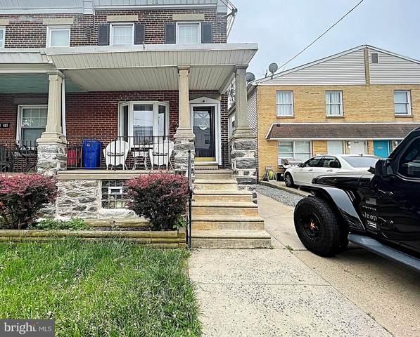 6337 Tulip Street, PHILADELPHIA, PA 19135 (#PAPH1018154) :: RE/MAX Advantage Realty