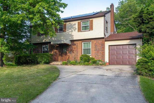 401 S Cummings Avenue, GLASSBORO, NJ 08028 (MLS #NJGL275726) :: Kiliszek Real Estate Experts