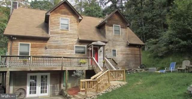 407 Windy Way, FRONT ROYAL, VA 22630 (#VAWR143682) :: A Magnolia Home Team