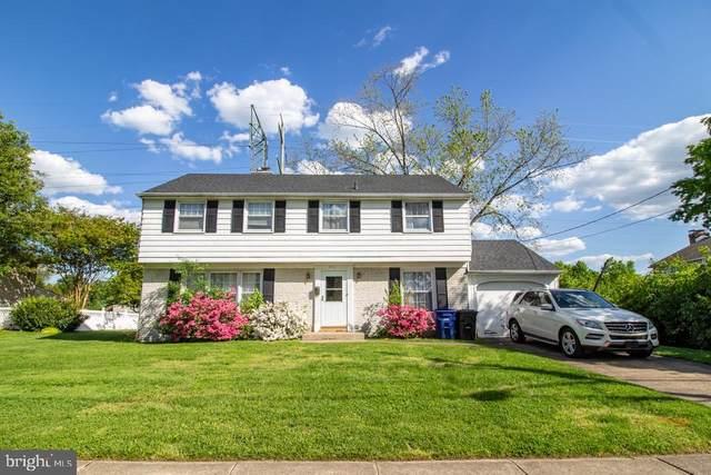 702 Hilltop Road, CINNAMINSON, NJ 08077 (#NJBL397862) :: The Matt Lenza Real Estate Team