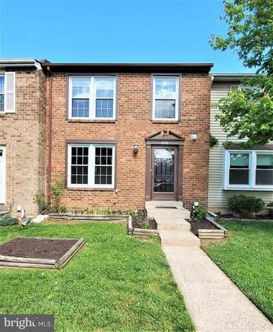 5578 Hecate Court, FAIRFAX, VA 22032 (#VAFX1201812) :: Crews Real Estate