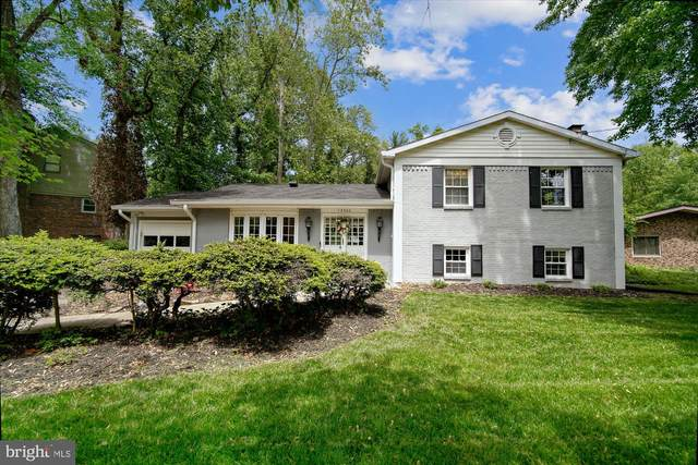 13500 Reid Circle, FORT WASHINGTON, MD 20744 (#MDPG606772) :: ExecuHome Realty