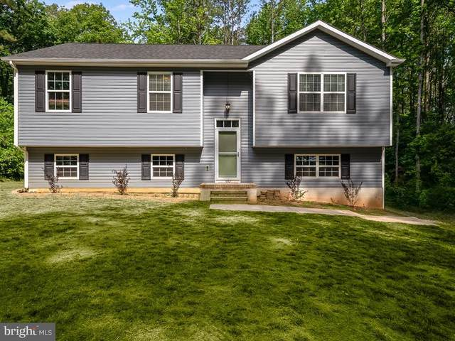 392 Land Or Drive, RUTHER GLEN, VA 22546 (#VACV124256) :: Eng Garcia Properties, LLC