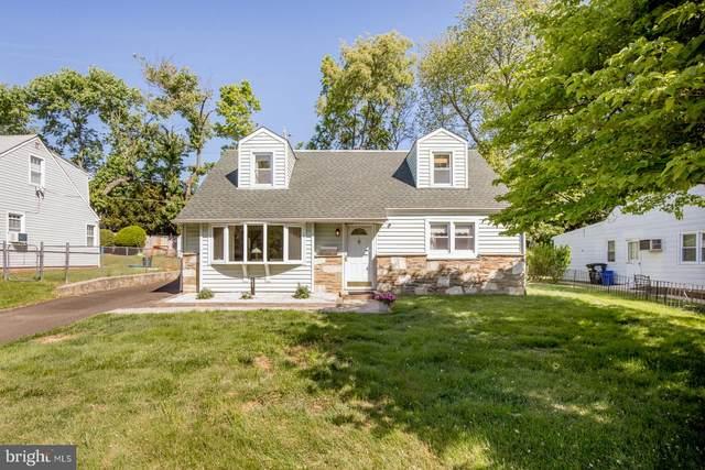 9862 Verree Road, PHILADELPHIA, PA 19115 (#PAPH1018164) :: Cortesi Homes