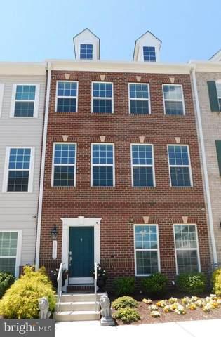 10712 Eastland Circle, UPPER MARLBORO, MD 20772 (MLS #MDPG606780) :: Maryland Shore Living | Benson & Mangold Real Estate