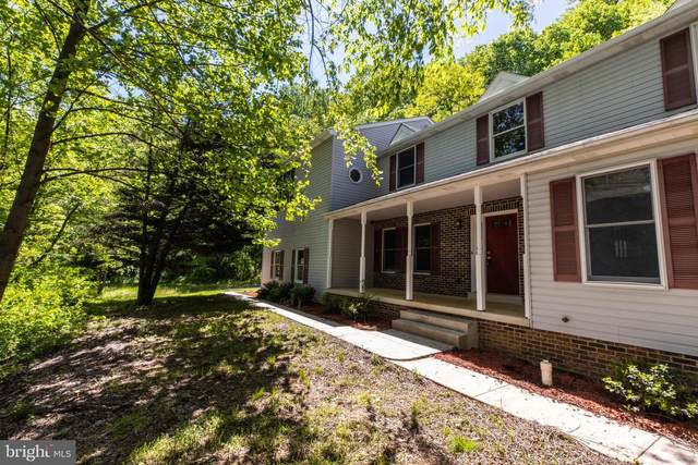 6904 Mountain Church Road, MIDDLETOWN, MD 21769 (#MDFR282638) :: Ultimate Selling Team