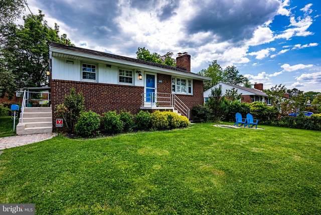 6404 Bells Mill Road, BETHESDA, MD 20817 (#MDMC758824) :: Dart Homes