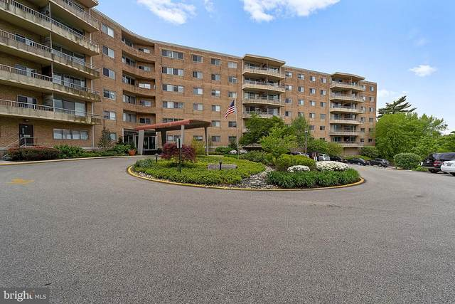 100 West Avenue 609S, JENKINTOWN, PA 19046 (#PAMC693504) :: Century 21 Dale Realty Co