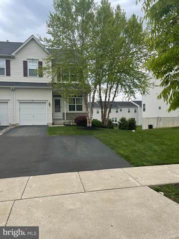 1146 Tudor Drive, BREINIGSVILLE, PA 18031 (#PALH116818) :: The Mike Coleman Team