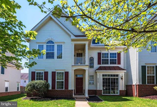 44262 Marchand Lane, ASHBURN, VA 20147 (#VALO438736) :: Peter Knapp Realty Group