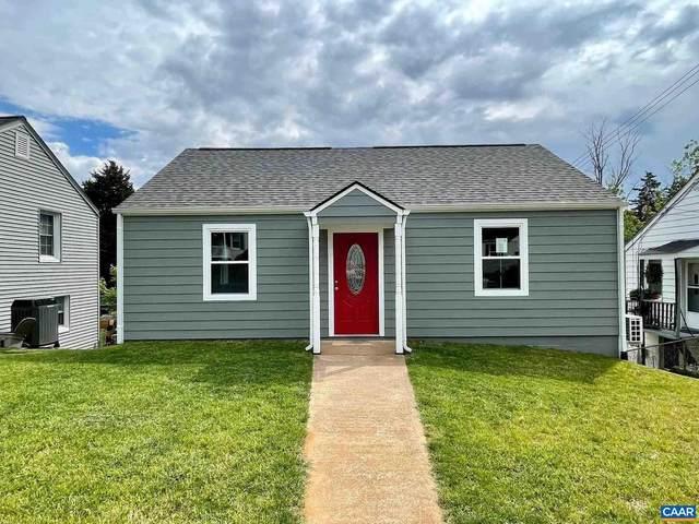 914 Altavista Avenue, CHARLOTTESVILLE, VA 22902 (#617569) :: Great Falls Great Homes