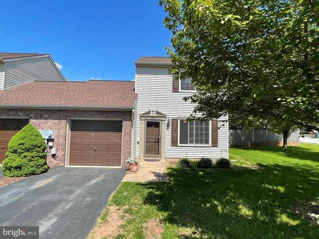 3103 Long Meadow Drive, DOVER, PA 17315 (#PAYK158544) :: The Jim Powers Team
