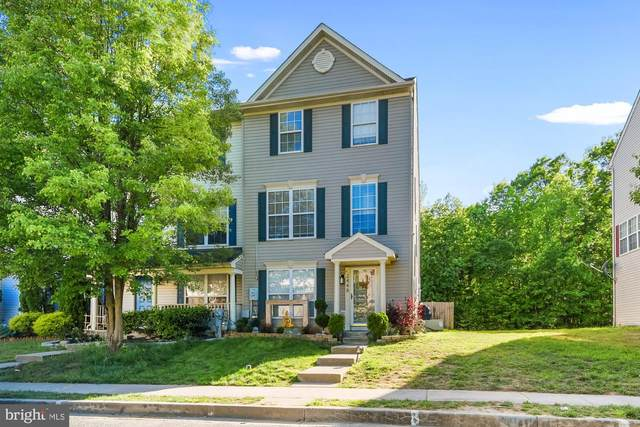 2448 Beaver Crossing Road, EDGEWOOD, MD 21040 (#MDHR260098) :: The Licata Group / EXP Realty